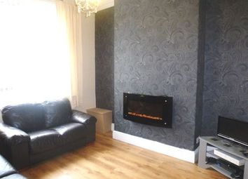 Thumbnail 3 bed terraced house to rent in Anson Street, Barrow-In-Furness