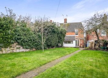 Thumbnail 3 bedroom end terrace house for sale in Beccles, Suffolk, .