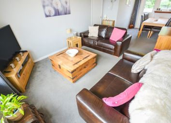 Thumbnail 3 bed flat for sale in West Court, Edinburgh
