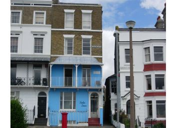 Thumbnail 4 bed flat for sale in Nelson Crescent, Ramsgate