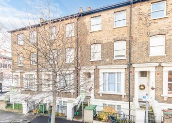Thumbnail 1 bed flat for sale in Camberwell Station Road, Camberwell, London