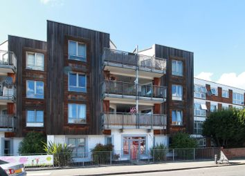 Thumbnail 2 bed flat for sale in Cherington Road, Hanwell