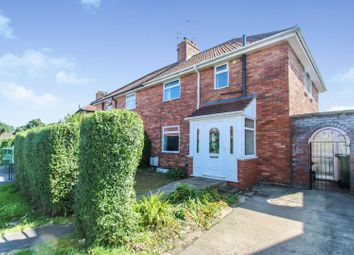Thumbnail 3 bed semi-detached house for sale in Heathcote Road, Fishponds