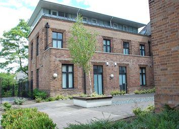 Thumbnail 1 bed flat to rent in Park Parade, Ashton-Under-Lyne