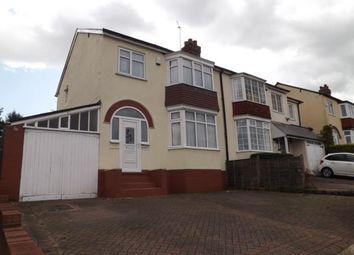 3 bed semi-detached house for sale in Hagley Road West, Quinton, Birmingham, West Midlands B32