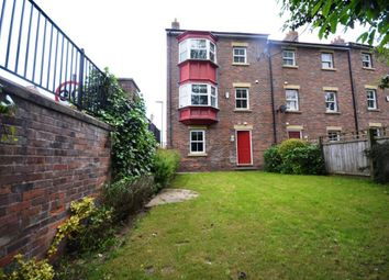 Thumbnail 4 bed town house to rent in Dalton Crescent, Durham