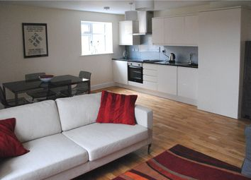 Thumbnail 2 bed flat to rent in Northfield Avenue, Northfields