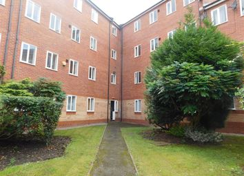 Thumbnail 3 bed flat to rent in Chorlton Road, Manchester