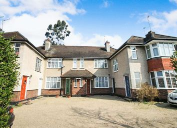 Thumbnail 2 bed flat to rent in Pinner Road, Northwood