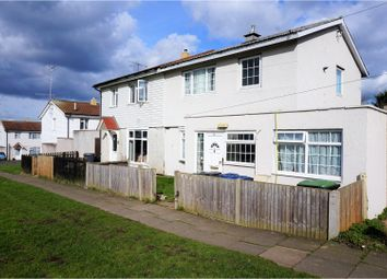 Thumbnail 4 bed semi-detached house for sale in South Street, Canterbury