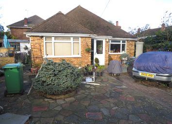 Thumbnail 3 bed detached bungalow for sale in Brook Path, Cippenham, Slough