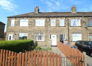 Thumbnail 3 bed terraced house for sale in Acre Lane, Wibsey, Bradford