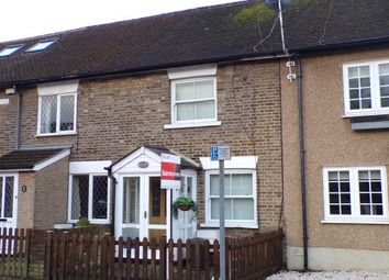 Thumbnail 2 bed property to rent in Woodman Road, Warley, Brentwood