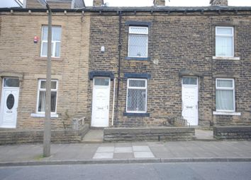 Thumbnail 3 bedroom terraced house to rent in Ewart Place, Great Horton Road