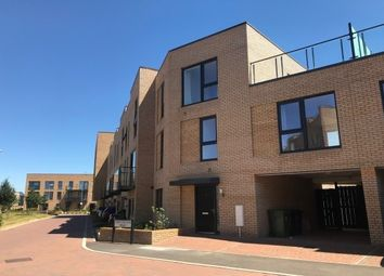 Thumbnail 4 bedroom town house to rent in Trumpington, Cambridge