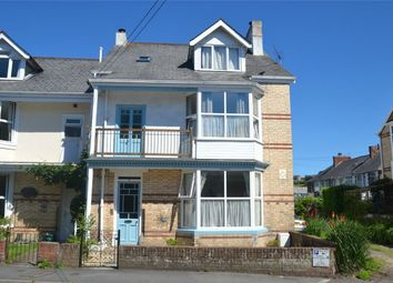 Thumbnail 6 bed end terrace house for sale in Haldene Terrace, Barnstaple