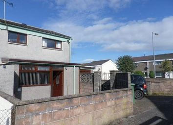 Thumbnail 2 bed property for sale in Queensway, Annan, Dumfriesshire