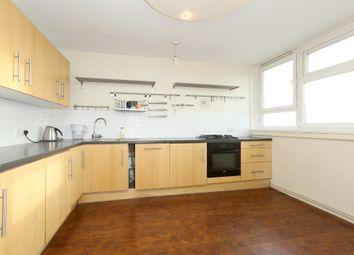 Thumbnail 2 bedroom flat to rent in Hall Street, Islington
