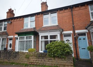 Thumbnail 2 bed terraced house to rent in Portland Road, West Bridgford, Nottingham