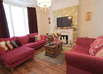 Thumbnail 3 bedroom terraced house for sale in Pemberton Road, Old Swan, Liverpool
