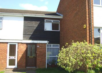 Thumbnail 2 bed terraced house to rent in Bidwell Hill, Houghton Regis, Dunstable
