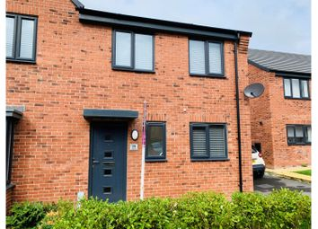 3 bed semi-detached house for sale in Angel Place, Kingswood, Hull HU7