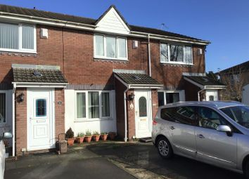 Thumbnail 2 bed terraced house for sale in Shelburn Close, Carlton Gardens, Grangetown Cardiff