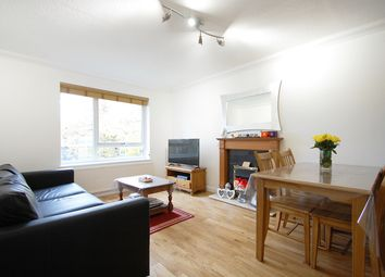 Thumbnail 2 bed flat to rent in Victoria Drive, Southfields