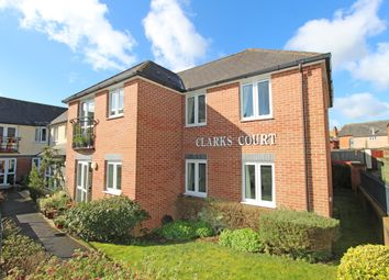 Thumbnail 2 bed detached house for sale in Clarks Court, Cullompton
