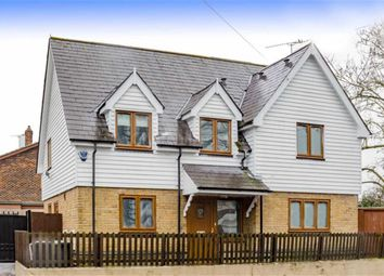 Thumbnail 3 bedroom detached house to rent in Gravel Lane, Chigwell, Essex