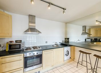Thumbnail 1 bed flat to rent in Connexion Building, London, London