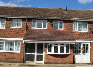 3 bed terraced house for sale in Cottingham Drive, Moulton, Northampton NN3