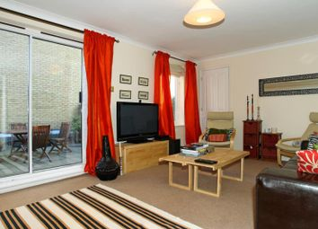Thumbnail 2 bed flat to rent in Conant Mews, Hooper Square, London