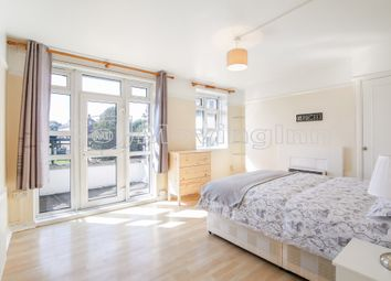 Thumbnail Room to rent in Leconfield House, Champion Hill, Camberwell
