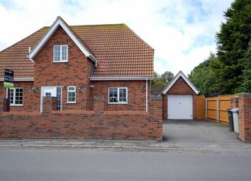 Thumbnail 4 bedroom property for sale in Sea Dyke Way, Marshchapel, Grimsby