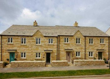 Thumbnail 3 bed terraced house to rent in Havenhill Road, Tetbury
