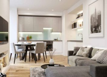 Thumbnail 1 bed flat for sale in Store Street, Manchester Picadilly