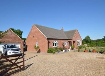Thumbnail 3 bed detached bungalow for sale in 32 Richmond Place, Lyng, Norwich, Norfolk