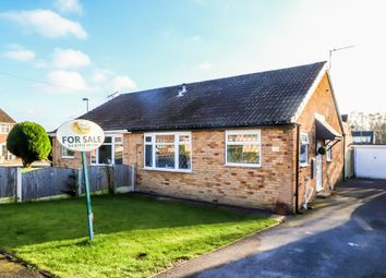 2 bed semi-detached bungalow for sale in Fishponds Drive, Crigglestone, Wakefield WF4