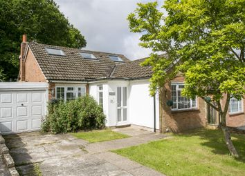 Thumbnail 4 bed detached bungalow for sale in Mountfield, Borough Green, Sevenoaks