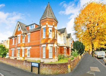 Thumbnail 2 bedroom flat for sale in Fortescue Road, Winton, Bournemouth