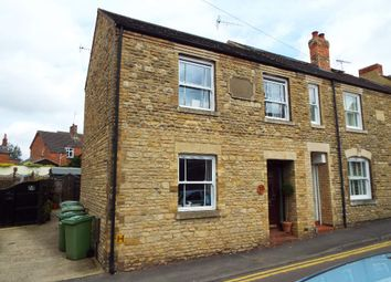 Thumbnail 3 bed cottage for sale in London Road, Wollaston, Northamptonshire