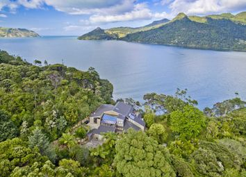 Thumbnail 5 bed property for sale in Huia, Waitakere, Auckland, New Zealand