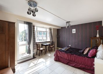 Thumbnail 3 bed flat for sale in Balman House, Rotherhithe New Road, London