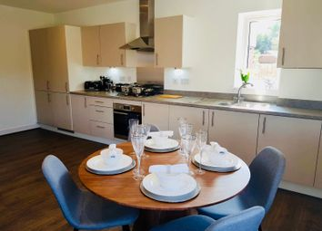 Thumbnail 1 bed flat for sale in Holland Gardens, New Eltham