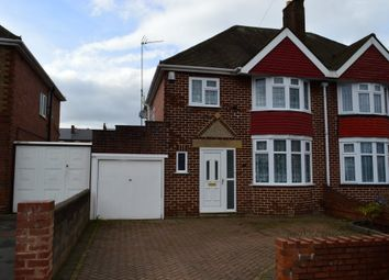 Thumbnail 3 bedroom semi-detached house for sale in Bankfield Road, Tipton