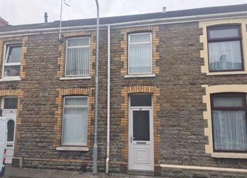 Thumbnail 3 bed property to rent in Arthur Street, Aberavon, Port Talbot