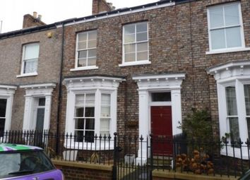 Thumbnail 3 bed property to rent in St Johns Street, York
