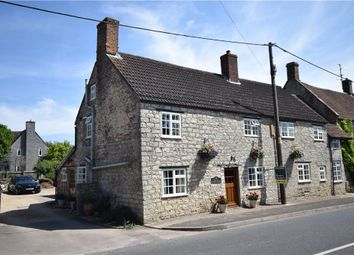 4 bed semi-detached house for sale in Camel Street, Marston Magna, Yeovil, Somerset BA22
