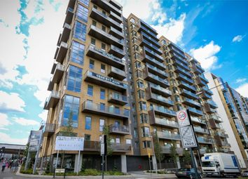 Thumbnail 1 bed flat to rent in Marathon House, Engineers Way, Wembley Park